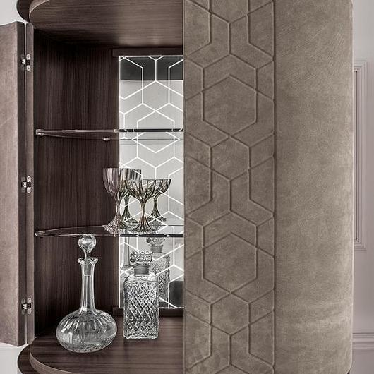Cabinet - Mini Beverly / Longhi