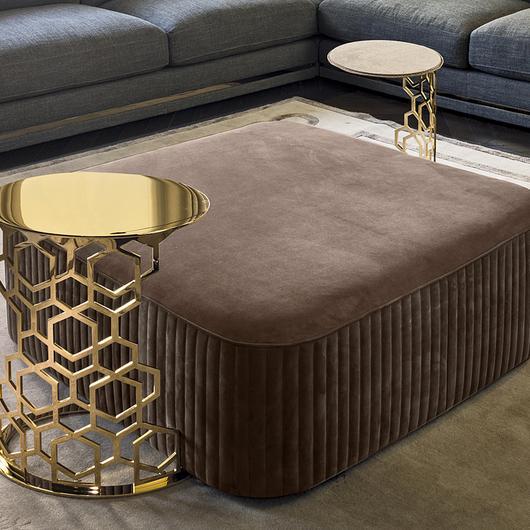 Side Table - Martin / Longhi