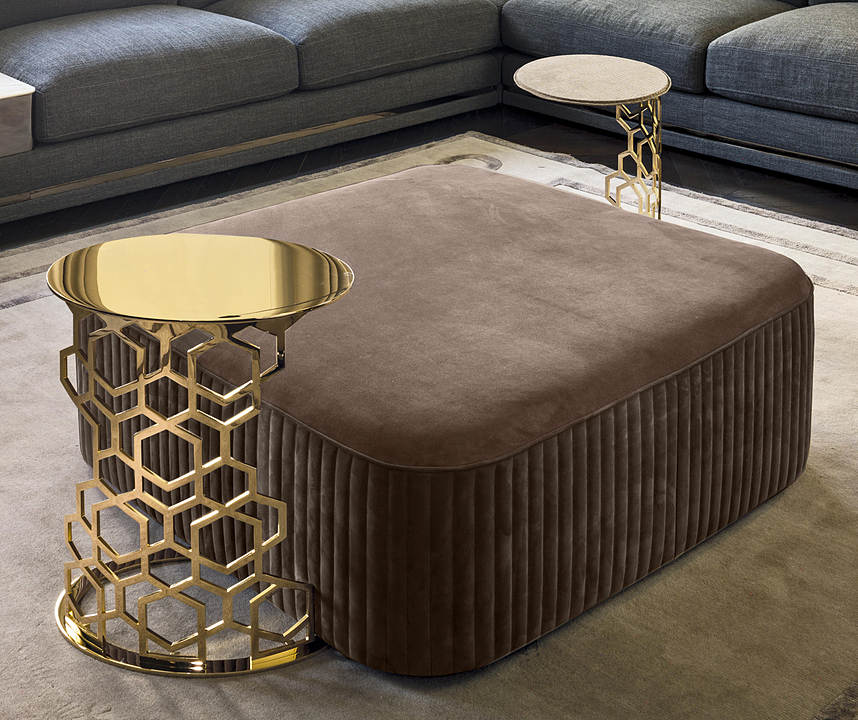 Side Table - Martin