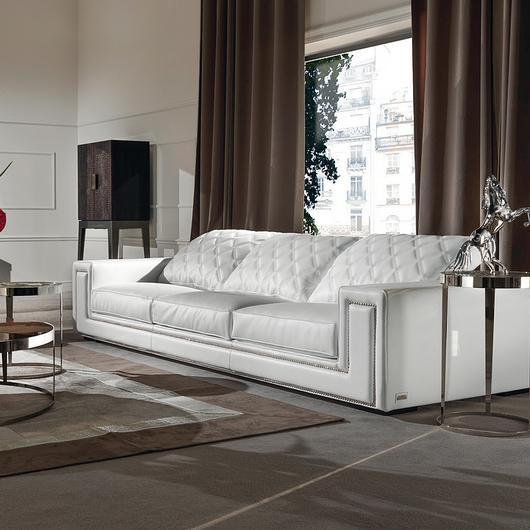 Sofa - Helmut / Longhi