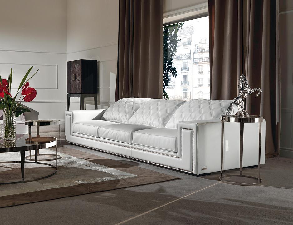 Sofa - Helmut