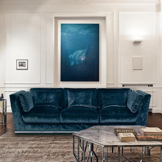 Sofa - Nobu / Longhi