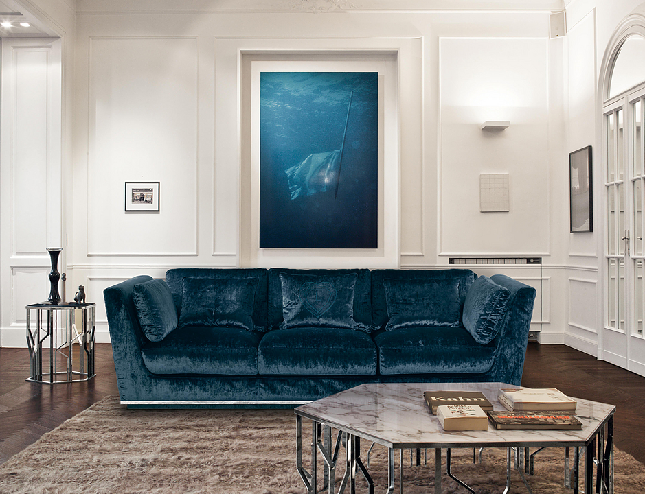 Sofa - Nobu