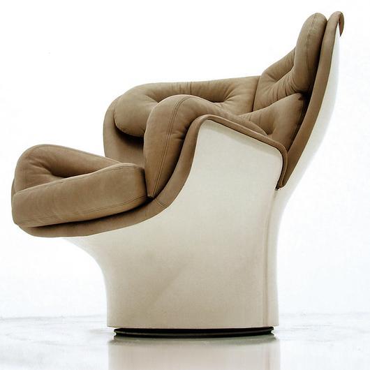 Armchair - Elda / Longhi