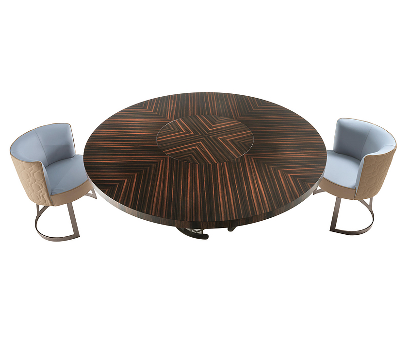 Dining Table - Clairmont