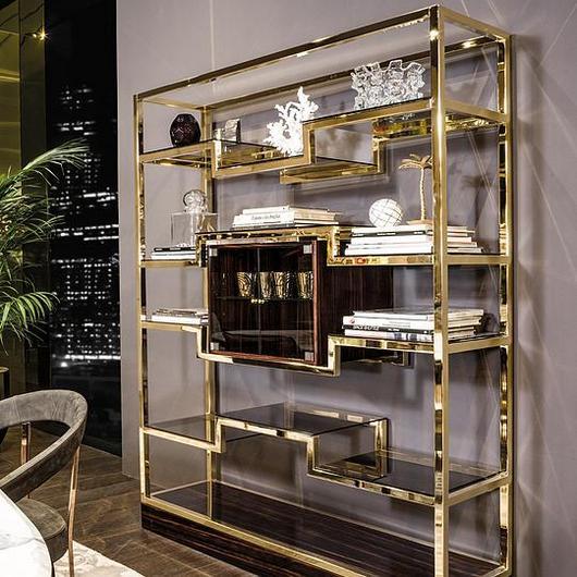 Bookcase - Etruria