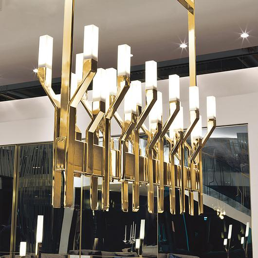 Hanging Lights - Narita / Longhi