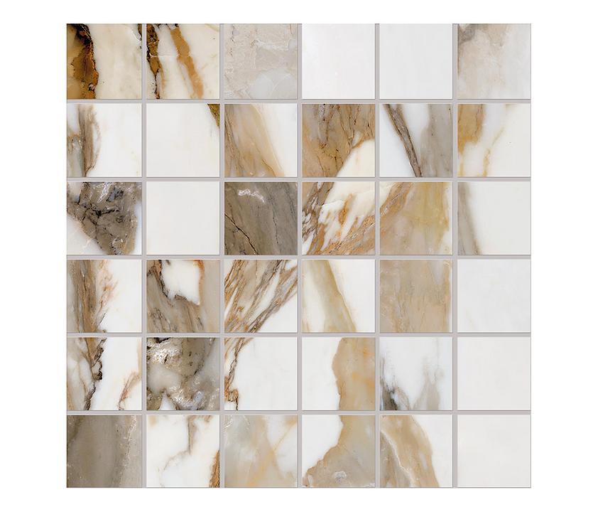 Ceramic Tiles - 9Cento Mosaic