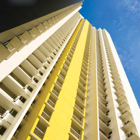Especificación de Recubrimientos para Vivienda Residencial / Comex