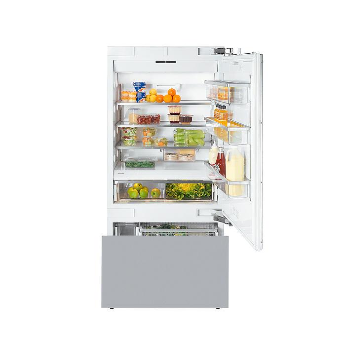 Refrigerador - Congelador MasterCool KF 1903 Vi
