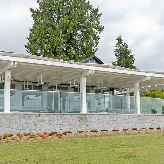 Outdoor Roofs, Retractable – Beach House Restaurant