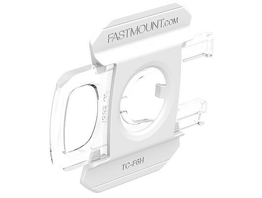Sistema de fixação em estofados - Linha Textile | Fastmount
