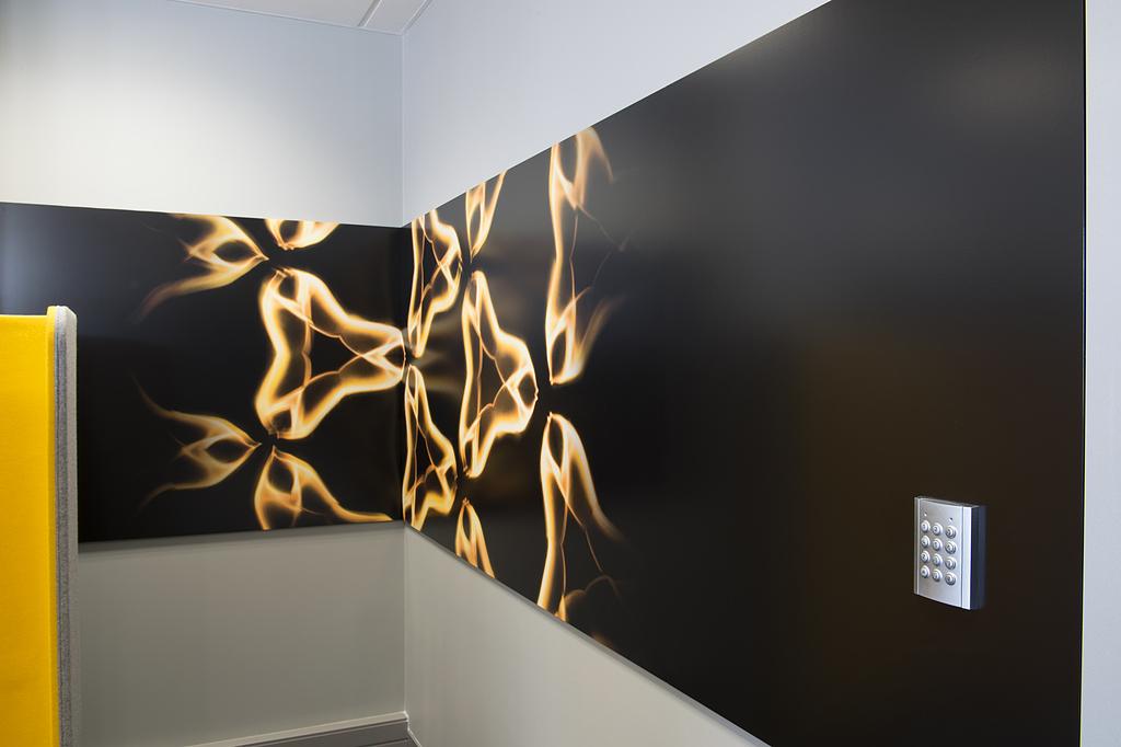Fixadores ocultos para painéis de drywall - Linha Low Profile