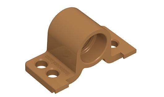 PC-RF1 | Fixador oculto para painéis acústico - Linha Standard | Fastmount