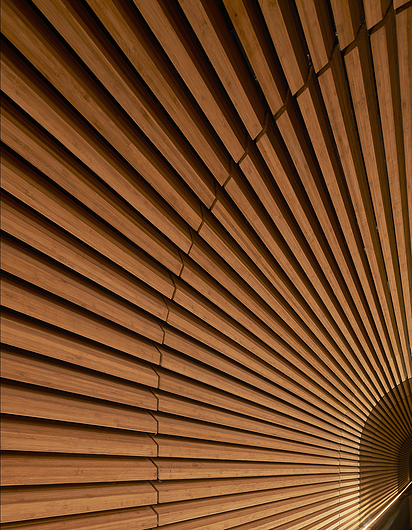 House of Bamboo | Bamboo Cladding