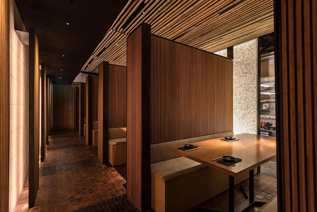 Cladding - Bamboo