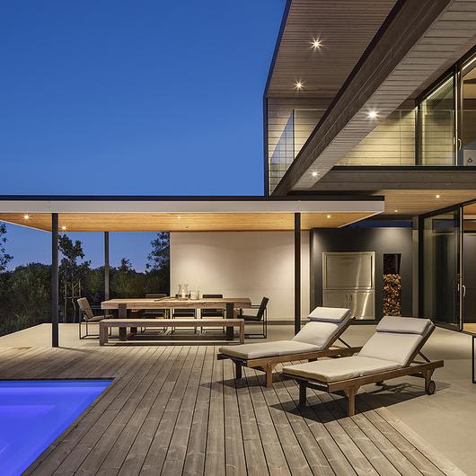Thermowood Decking