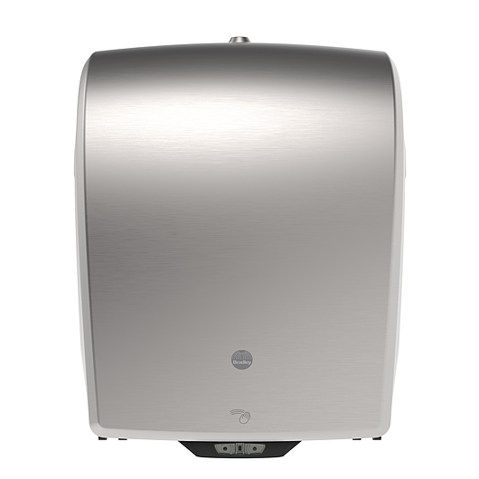 Bradley | Electronic Touchless Roll Towel Dispenser | Model 2499