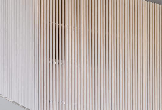 Sculptform | Victoria Point Foyer