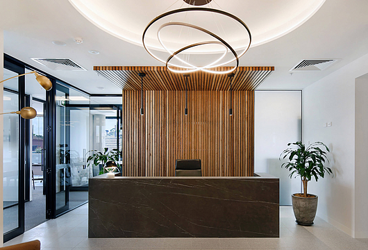 Sculptform | Ivanhoe Apartments