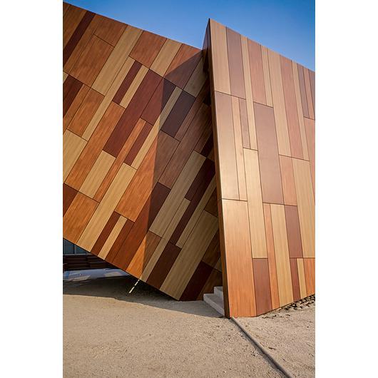 Sistemas de instalación placas exteriores Meteon® / Trespa