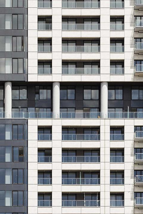 Facade Panel - Dekton®