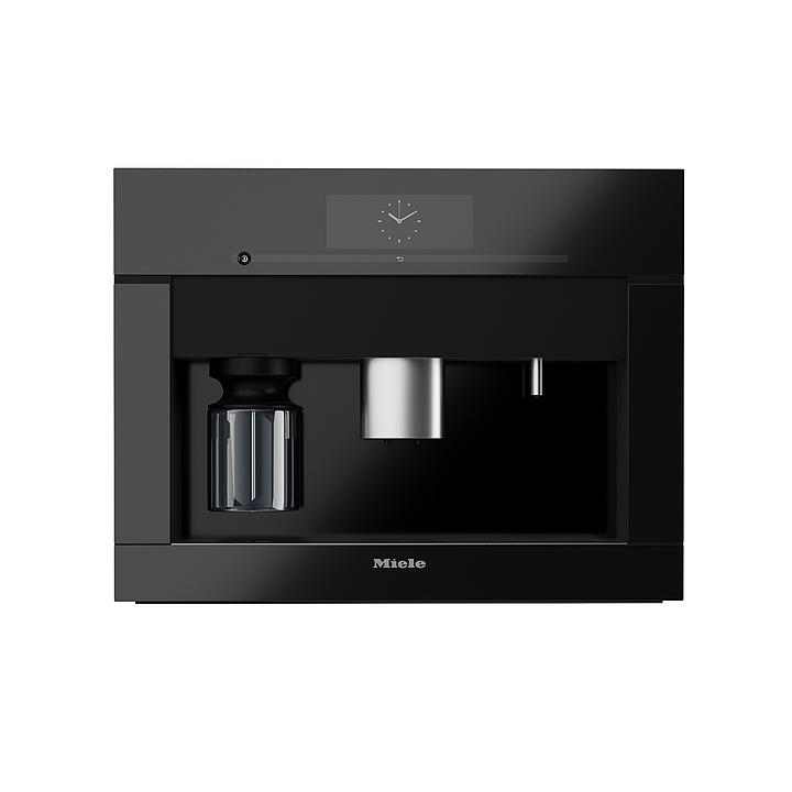 Máquina de café empotrable - CVA 6805