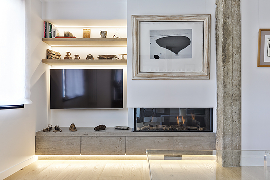 Neolith | Madrid Apartment