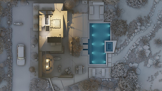 Lumion | Architectural Visualisations