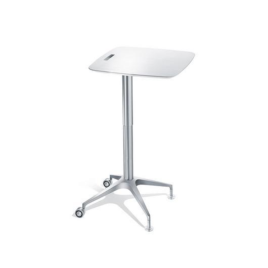Conference Desk - Silver / Interstuhl