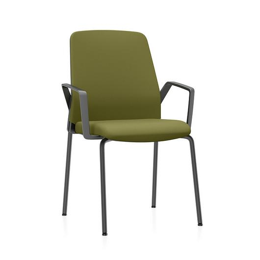 Visitor Chairs - AIMis1 / Interstuhl