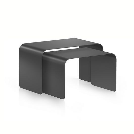 Tables - HUB table 2 Extruded / Interstuhl