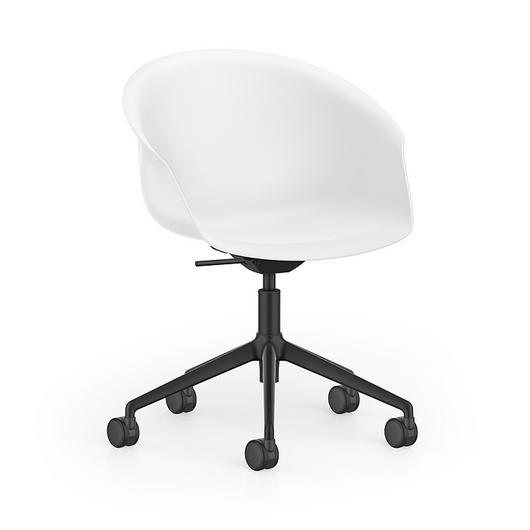 Lounge Chair - SHUFFLEis1 Swivel