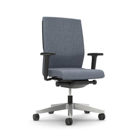 Swivel Chairs - YOSTERis3 / Interstuhl