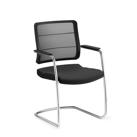 Cantilever Chair - AirPad