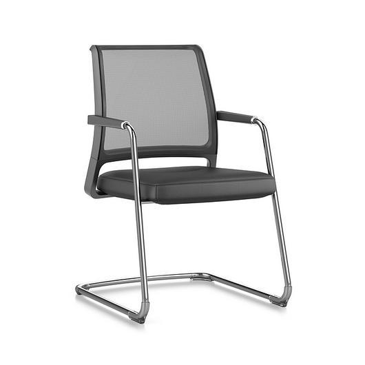 Office Chair - VINTAGEis5 Caltilever Low / Interstuhl
