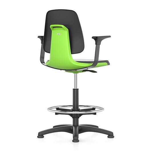 Laboratory Chair - Labsit 3 / Interstuhl