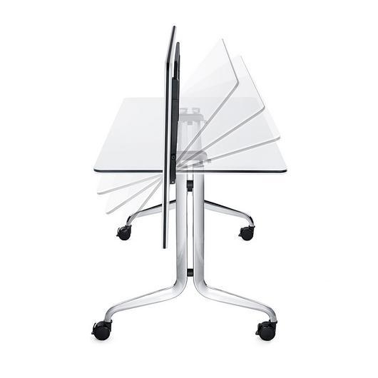 Folding Table - NESTYis3 / Interstuhl