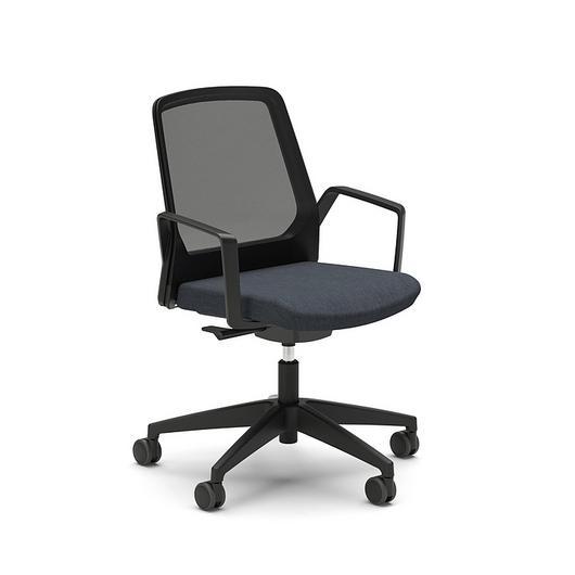 Swivel Chairs - BUDDYis3 / Interstuhl