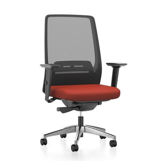 Swivel Chairs - AIMis1 / Interstuhl