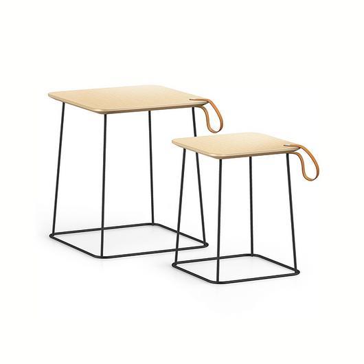 Tables - HUB table 1 / Interstuhl
