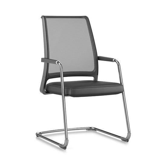 Office Chair - VINTAGEis5 High / Interstuhl