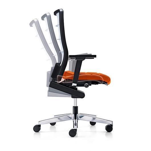 Swivel Chairs - AirPad / Interstuhl