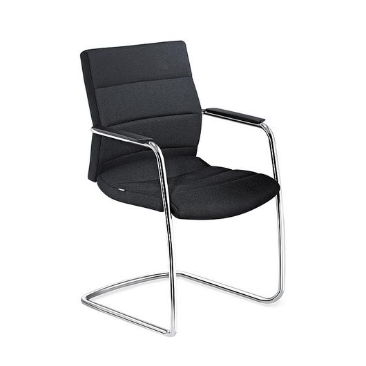 Cantilever Chairs - Champ / Interstuhl