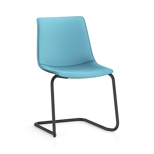 Visitor Chair - SHUFFLEis1 Cantilever / Interstuhl