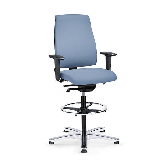 Counter Chair - Goal