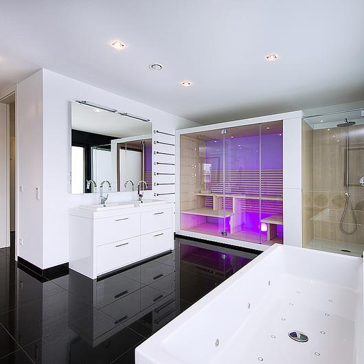 Chapa de Cimento  AQUAPANEL® Indoor