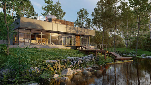Lumion | Landscape Architecture |