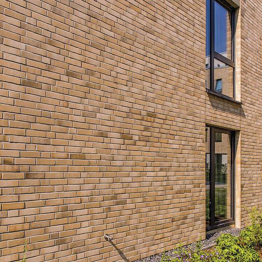 Thin Bricks - Modern Waterstruck Vario / Feldhaus Klinker