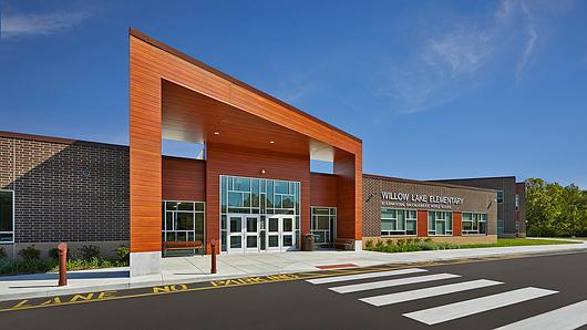 Longboard | Educational Buildings